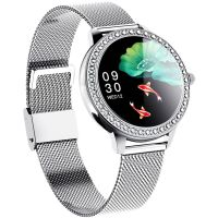IOS Android SmartWatch Women Bracelet Heart Rate