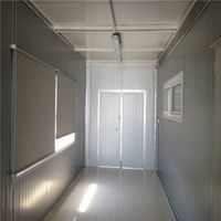Multi-function Container House