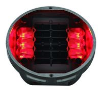 Solar Road-Center Warning Lamp(STL-RC)