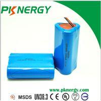 Hot Selling ICR18650 2600mAh 11.1V Li-ion Battery Cell AA Batteries 2s1p