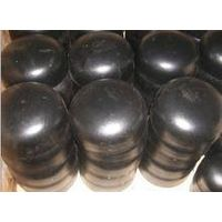 Carbon Steel Butt Weld Seamless Pipe End Caps