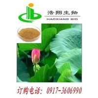 Lotus leaf P.E