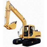 14 ton 0.6m3 crawler excavator GWE140
