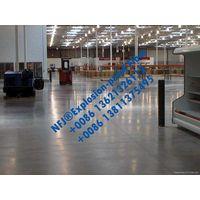 NFJ Metal Anti-static Floor