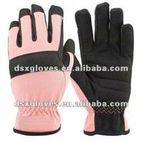 Safty Protection Mechanic Glove