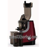 SORFNEL Innovative & Competitive Wide Feeding Tube Slow Juicer SJE-003