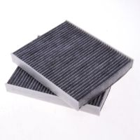 Car air conditioner filter for BMW 64116809933 thumbnail image