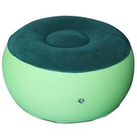 Inflatable PVC Stool