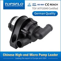 Dc brushless micro circulation centrifugal electric automatic heater water pump for car thumbnail image