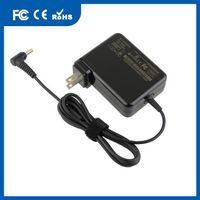 Original Laptop AC Adapter Charger for ACER 19V3.42A65w M3-581TG S3 S5