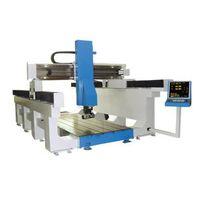 five axis linkage machine YHV6025