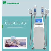 Coolplas slimming machine