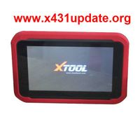 XTOOL X-100 X100 PAD Tablet Key Programmer with EEPROM Adapter Support Special Functions and Bluetoo