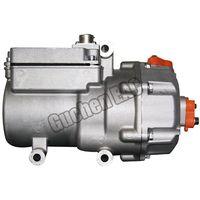 Heat Pump Scroll Compressor
