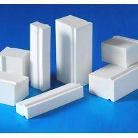 alumina lining brick and tile thumbnail image
