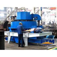 48VSI crusher Sand maker/Vsi 600 Sand Making Machine/Vsi Stone Crusher thumbnail image
