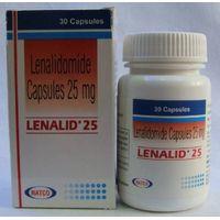Lenalid (Lenalidomide Capsules)