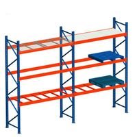 warehouse heavy duty pallet racks