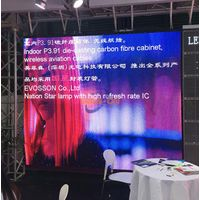 SMD full colour P3.91 indoor modules / display / screen