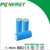 3.2V 3000mAh LiFePO4 26650 Rechargeable Battery
