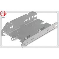 Cnc machine parts laser cut sheet metal cutting parts thumbnail image