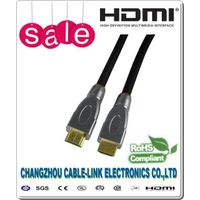 High Speed HDMI CABLE 1.4 Version