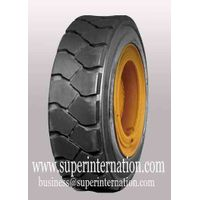 Sell forklift tyres thumbnail image