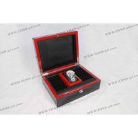 Luxury wooden watch box thumbnail image