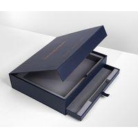 Square Rigid Box Printing Logo Gift Box Wholesale