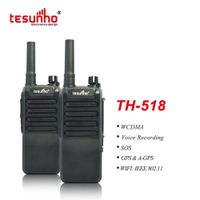 TH-518 Security Rugged Simcard IP Radio