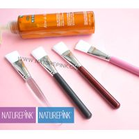 Make up Brush Facial Brush Cleaning Mask Brush (NS001A)