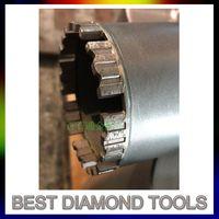Diamond Core Drill Bit For Concrete Mansony thumbnail image