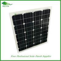 95w solar module manufacturer