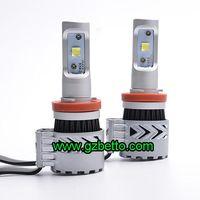 Wholesale 8g series12V automotive led headlight bulb with 8000 lumens CREE chips thumbnail image