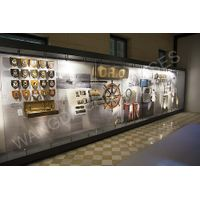 High quality Wall-along Museum Display Cases thumbnail image