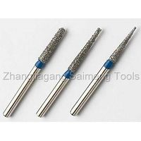 Diamond dental burs and carbide burs dental lab burs thumbnail image