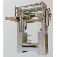 Tubular-fabric Vertical High-speed Cutter
