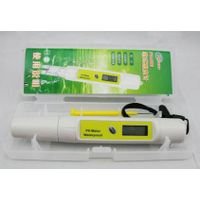PH-281 waterproof portable PH meters PH testers