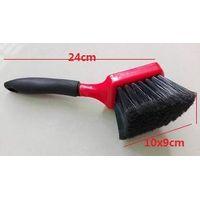Car wash bike brush car brush