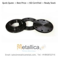 Mild Steel Flange Suppliers and Manufacturers In India thumbnail image