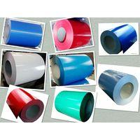 Pre-Coated Aluminum Coils thumbnail image