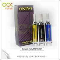Cofttek atomizer oniyo4.0 ecig atomizer online shopping ONIYO4.0 e cig exgo in russian oniyo