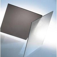 Polycarbonate Frosted Solid Sheet