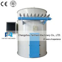Dust Separator For Feed Production Line
