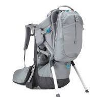 Thule Chariot Sapling Elite Child Carrier Dark