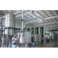corn glucose syrup processing equipment
