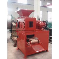 Coke Power Briquetting Machine