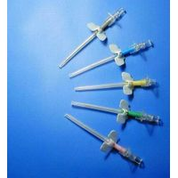 Disposable Sterile IV catheter with Butterfly wing
