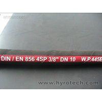 Hydraulic Hose DIN EN 856 4sp/ SAE 100R9