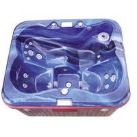 Professional hydrotherapy surf pool SH-1990